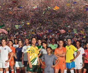 Football – Nike dévoile sa nouvelle publicité «Dream Further» en marge de la Coupe du Monde féminine 2019