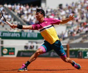 Roland-Garros 2019 : La bataille des équipementiers fait rage (textiles, raquettes, chaussures)