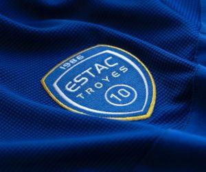 Football – le coq sportif nouvel équipementier de l'ESTAC Troyes jusqu'en 2024