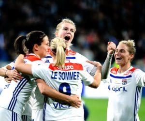 Football – Arkema s'offre le Naming de la D1 Féminine
