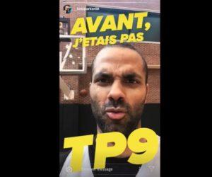 JO – Buzzman signe le nouveau spot «Le sport peut tout changer» de Paris 2024