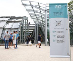 Roland-Garros enrichit l'expérience des fans connectés avec la «RG Fan Experience by Infosys»