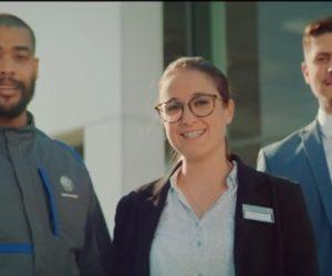 TF1 Publicité réunit 7 annonceurs dans un même spot pour soutenir les Bleues (Coupe du Monde Féminine de football 2019)