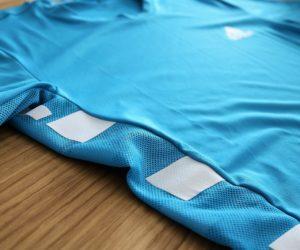 Shopping – La tenue adidas Tennis de Dominic Thiem et Stefanos Tsitsipas pour Roland-Garros 2019