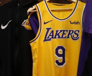 NBA – Quelle valorisation média pour le sponsoring maillot sur les réseaux sociaux ?