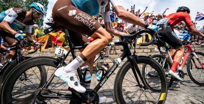 AG2R LA MONDIALE poursuit ses investissements dans son équipe cycliste jusqu'au moins 2023