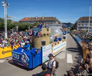 (inside) Quelles activations accompagnent la Caravane FDJ sur le Tour de France 2019 ?