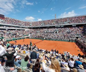Tennis – Amazon Prime Video présente sa « Dream Team » de journalistes et consultants pour la diffusion de Roland-Garros 2021