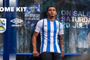 Sponsoring – Paddy Power s'offre le maillot d'Huddersfield Town et décide de ne pas afficher son logo