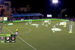 Best Practice : Comment la MLS a réussi à réinventer son concours d'adresse du All-Star Game (Skills Challenge)