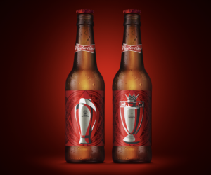 Budweiser nouveau sponsor de la Premier League et de LaLiga
