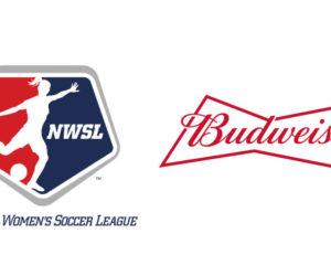Budweiser nouveau sponsor de la NWSL, le championnat américain de football féminin
