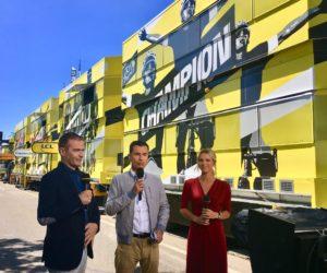 France Télévisions et Eurosport se réjouissent des bonnes audiences TV du Tour de France 2019