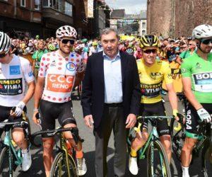 Le détail des primes distribuées sur le Tour de France 2019 (victoire d'étape, Maillot Jaune, Maillot à Pois…)