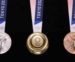 JO Tokyo 2020 – Le montant des primes pour les athlètes français en cas de médaille