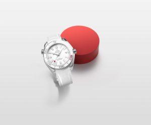 OMEGA sort 2 montres en édition limitée «Tokyo 2020» à un an des Jeux Olympiques