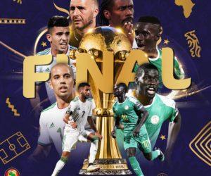 TV – beIN SPORTS sous-licencie la finale de la CAN 2019 Sénégal – Algérie en clair à TMC
