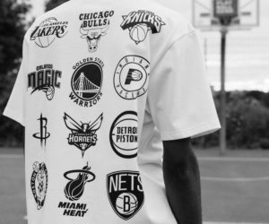 The Kooples s'associe à la NBA pour une collection capsule
