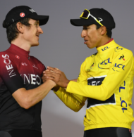 799 200€ de primes pour le Team INEOS sur le Tour de France 2019