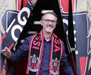 INEOS – OGC Nice : «Apporter une grande valeur au club d'ici 3 à 5 ans»