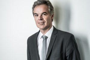 Julien Bergeaud nommé Directeur Général de MEDIAPRO FRANCE