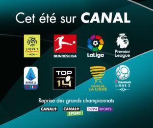 BON PLAN : Les chaînes Canal+, beIN SPORTS et Eurosport en promotion en décembre 2019