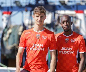 11 équipementiers pour les 20 clubs de Domino's Ligue 2 pour la saison 2019-2020