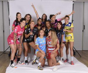 Handball féminin : La «Ligue Butagaz Energie» sans diffuseur TV pour la rentrée