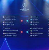 UEFA Champions League 2019-2020 : 9 équipementiers se partagent les 32 équipes