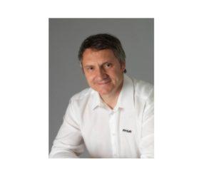 Dominique Serieys prend ses fonctions de PDG de Paris La Défense Arena