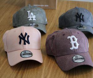 Shopping : New Era présente 4 nouvelles casquettes « Engineered Plus »