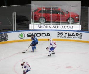 Hockey : L'IIHF prolonge son partenariat média et marketing avec Infront. Un deal à 460M€ sur 10 ans