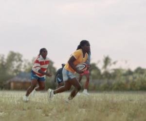 La Société Générale dévoile sa nouvelle publicité à l'occasion de la Coupe du Monde de Rugby Japon 2019