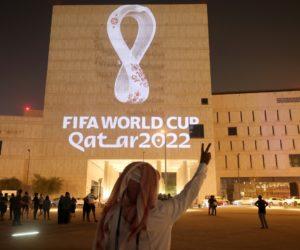 Quelle histoire derrière le design du logo officiel de la Coupe du Monde de la FIFA Qatar 2022 ?