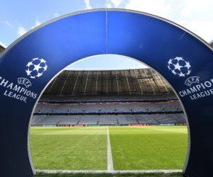 Les stades des finales de l'UEFA Champions League 2021, 2022 et 2023 dévoilés