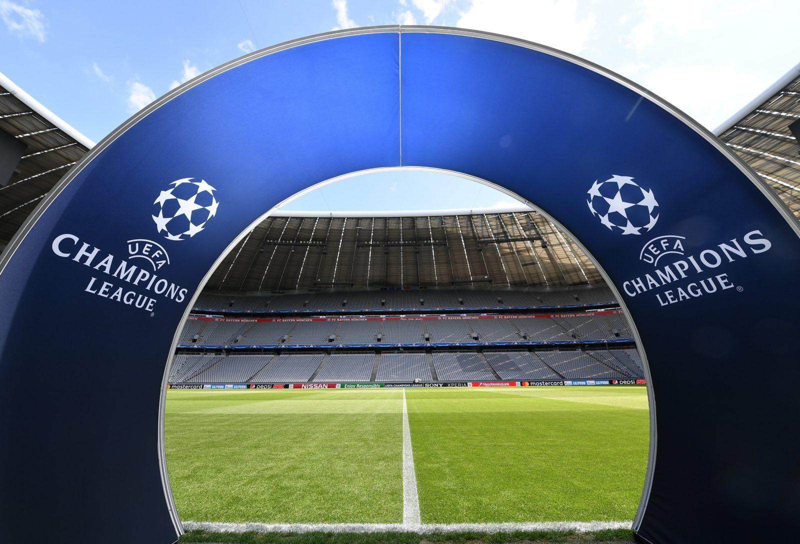 Champions League 2021 Tv Heute