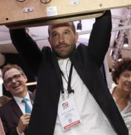 Frédéric Michalak, Président de Sport Unlimitech : «Lyon est une place forte du sport et un territoire attractif»