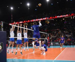 Audience historique pour la Chaîne L'Equipe grâce aux Bleus du volley et France – Serbie