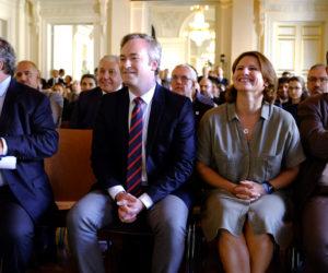 Qui sont les membres du groupement d'intérêt économique « France Sport Expertise »