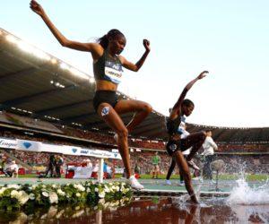 Athlétisme – Le chinois Wanda Sports Group s'offre le Naming de la Diamond League et la commercialisation des droits TV avec Infront