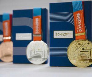 Le détail des primes distribuées pour les Championnats du Monde d'Athlétisme Doha 2019 (IAAF)