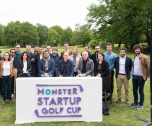 Networking – La « Monster Startup Golf Cup » débarque à Lyon (5 septembre) et Bordeaux (3 octobre)