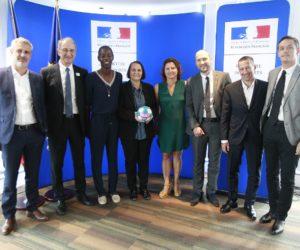 Handball Féminin : 20 matchs de Ligue Butagaz Energie diffusés sur «Sport en France» et la chaîne L'Equipe
