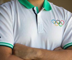 Anta «habilleur» du Comité International Olympiques (CIO) jusqu'en 2022