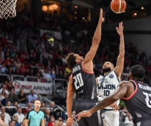 Droits TV : Canal+ prolonge avec la Basketball Champions League jusqu'en 2021