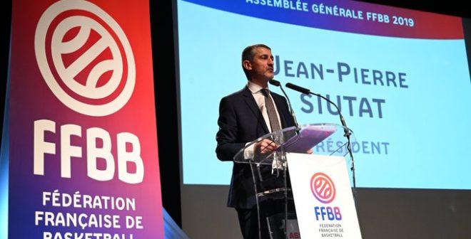28,5% du budget de la FFBB issus des partenaires privés