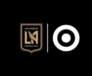 MLS – Target sponsor manche du LAFC dès 2020