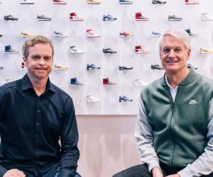 Nike et Under Armour annoncent l'arrivée de nouveaux CEO le même jour
