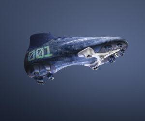 Nike dévoile les nouveaux crampons Mercurial «Dream Speed» de Cristiano Ronaldo et Kylian Mbappé