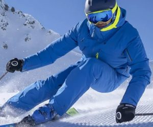 Decathlon fait l'acquisition de 15% du capital d'e-Liberty et lance la plateforme Decathlon.ski